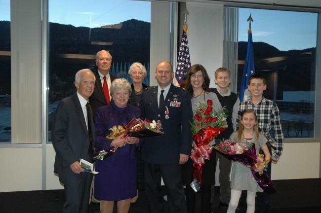 extended family retirement
