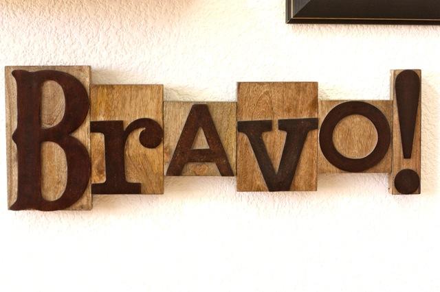 BravoDaySpring