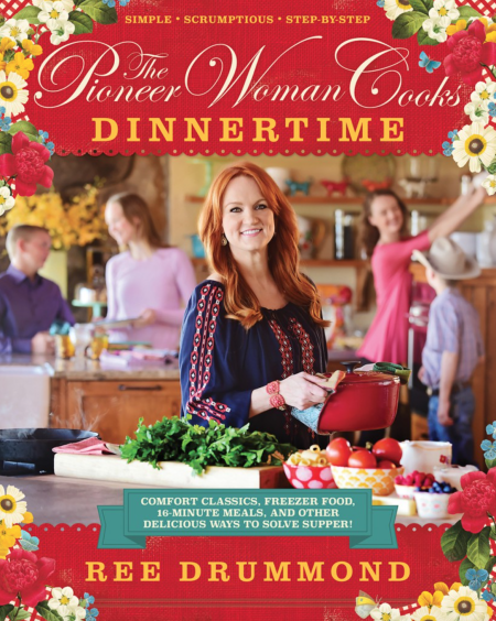 DinnerTime_Cookbook_ReeDrummond