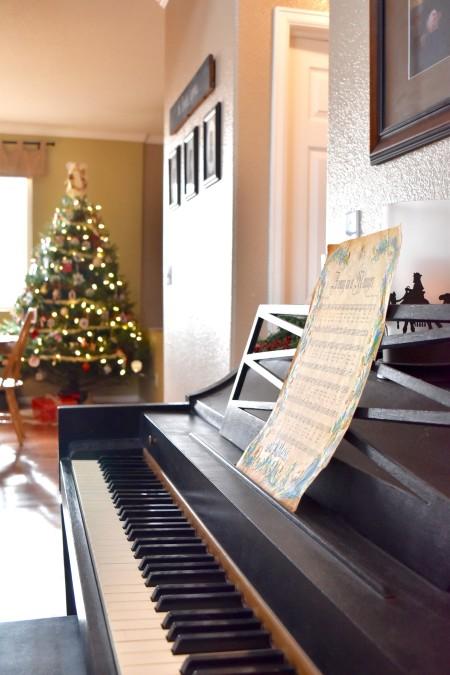 When Preparing for Christmas Feels Like Preparing for a Final Exam
