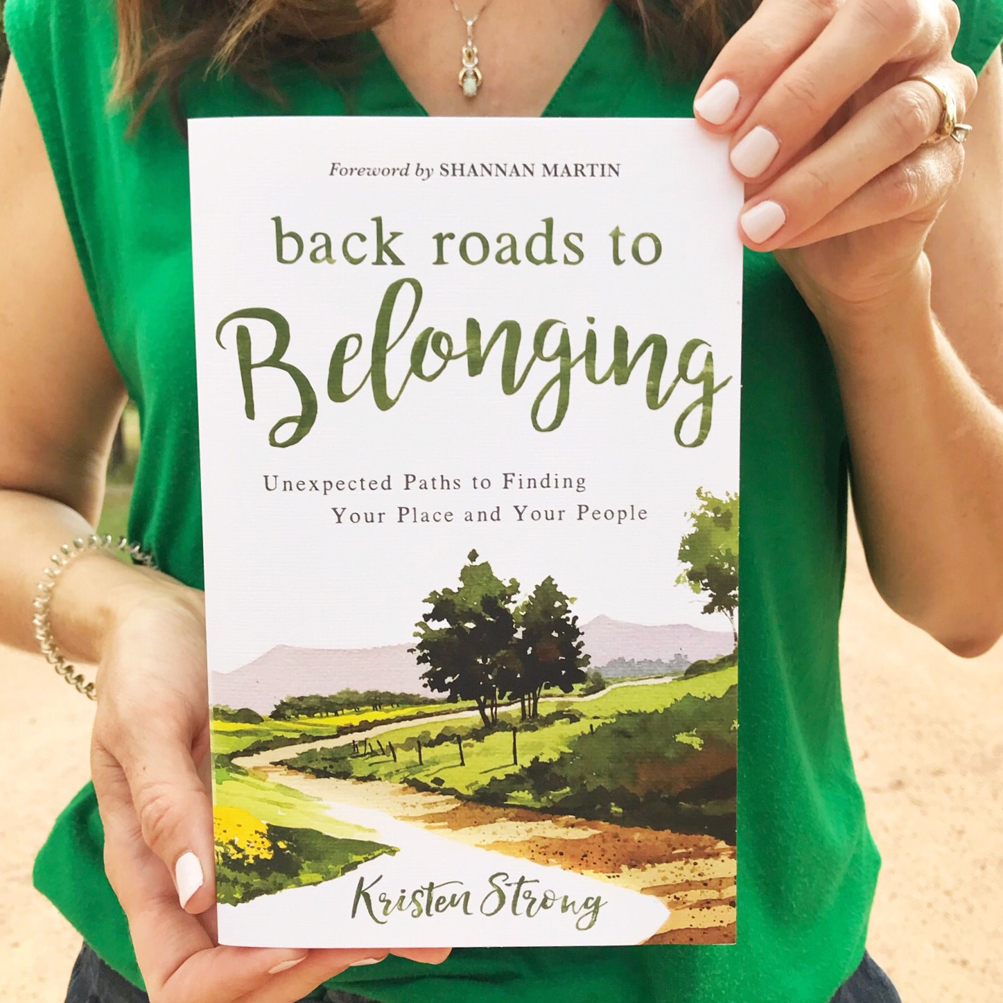Back Roads to Belonging