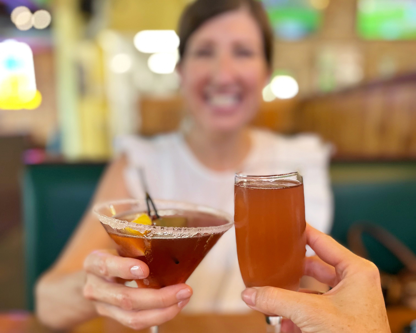 The Difficulties of Making Friends in Your 40's and How to Make It Easier